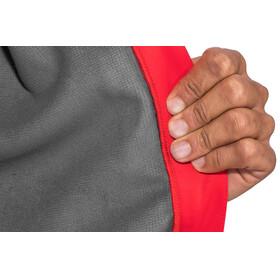 Etxeondo Oben Jas rood/zwart